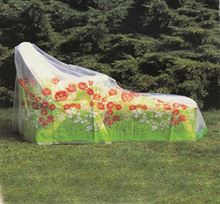 Picture of Sunlounger Cover
